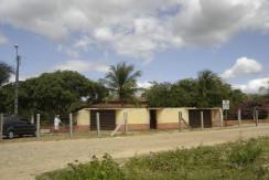 Terreno – Rua Miguel Alves Ferreira, 13 – Matões – Pecém