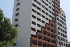 Sala Comercial – Avenida Júlio Abreu, 160 – Varjota