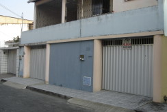 Casa – Rua Francisca Rangel, 333 – Parquelândia