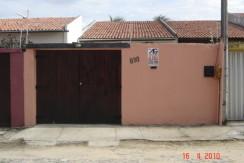 Casa – Rua Monsenhor João Luis Santiago, 830 – Jardim das Oliveiras