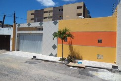 Casa – Rua Francisca Rangel, 829 – Parquelândia