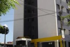 Apartamento – Rua Felino Barroso, 281 – Fátima