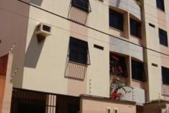 Apartamento – Rua João Tomé, 650 – Monte Castelo