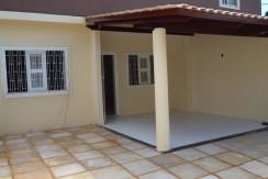 Rua Padre Guerra, 2630 casa 01 – Parquelândia