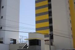 Apartamento – Rua Monsenhor Dantas, 100 Apto. 221 BL. B – Jacarecanga