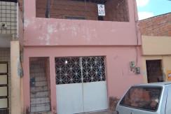 Casa – Rua Carlos Walraven, 372 altos
