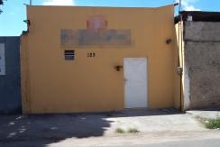 Comercial – Rua Clovis Fontenele, 123 – Itaperi