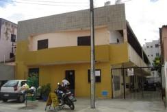 Apartamento –  Rua Mendes Guimarães, 133 – Pres. Kennedy