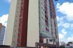 Apartamento – Rua Diamantina, 51 Apto. 1012 – Joquei Clube