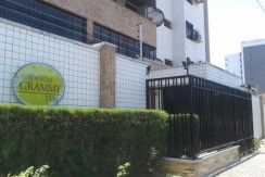 Apartamento – Rua Gustavo Sampaio, 2330 Apto. 701 – Parquelândia