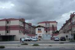 Apartamento – Av. Godofredo Maciel, 2440 Apto. 302 BL. N – Maraponga