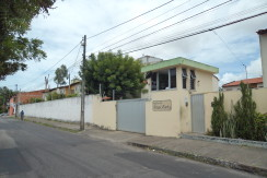 Apartamento – Av. dos Paroaras, 115 Apto. 104 – Passaré